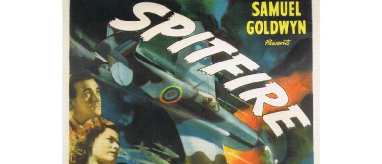 Spitfire (Zuccollo-Manzanza-Clarke)