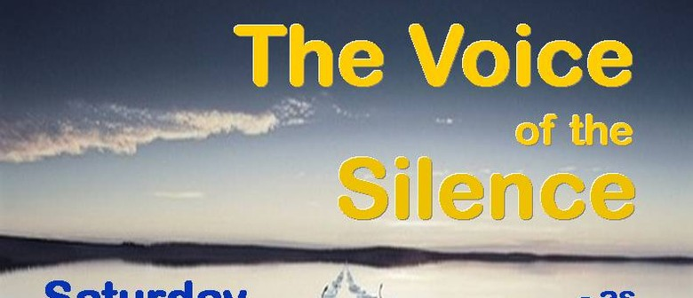 The Voice of the Silence with Renee Sell