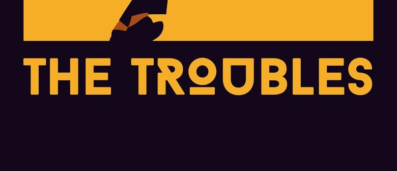 Big Arabian Troubles