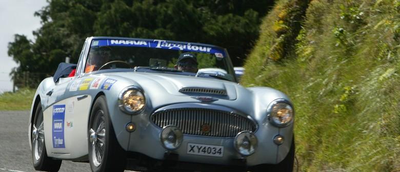 Targa Rotorua