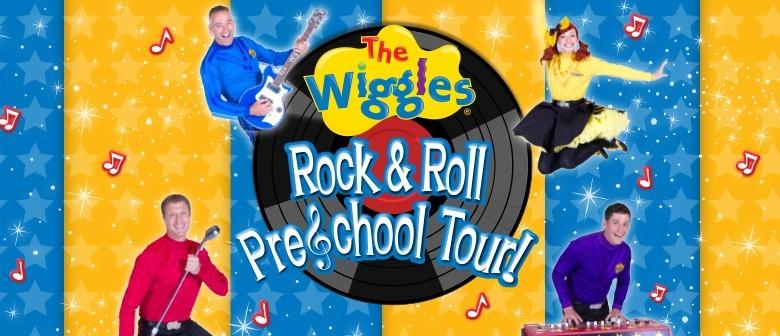 The Wiggles Rock & Roll Preschool Tour!