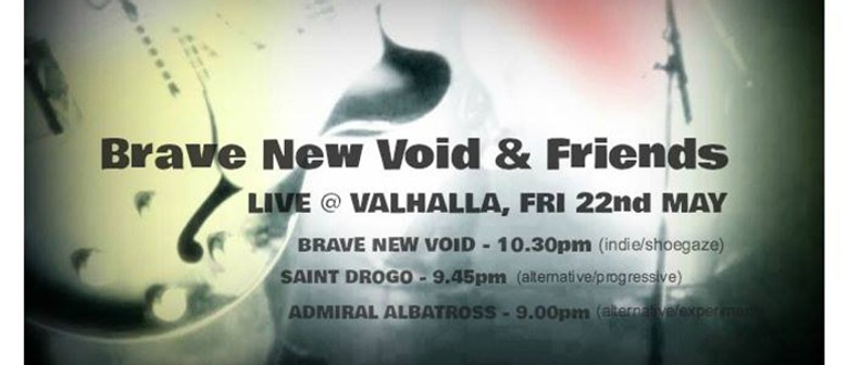 Brave New Void and friends