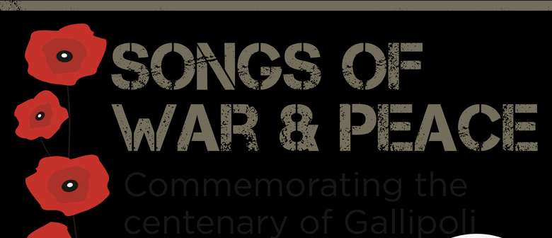 Songs of War and Peace