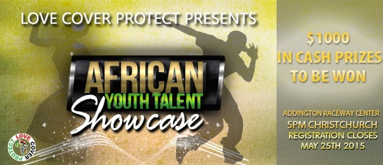 African Youth Talent Showcase