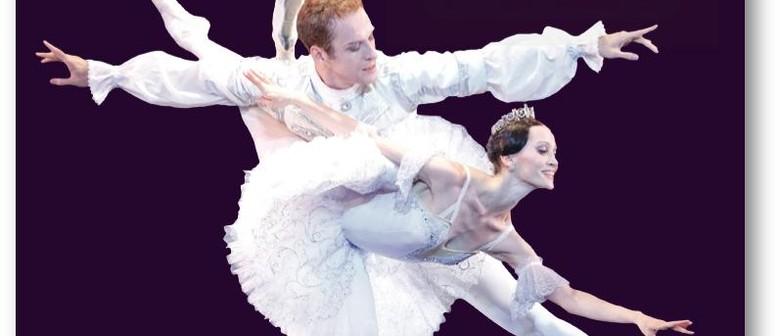 Moscow Ballet - Sleeping Beauty