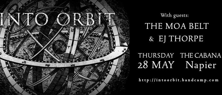 Into Orbit w/ The Moa Belt & EJ Thorpe