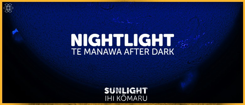 Nightlight: Te Manawa After Dark