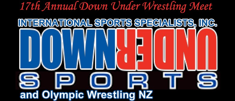International Downunder Wrestling Challenge