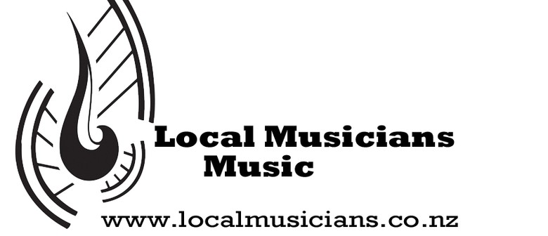 Local Musicians Music CD Release Party 2015