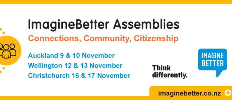 ImagineBetter Assembly