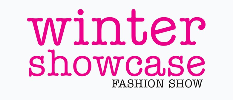 Winter Showcase Fundraiser Fashion Show