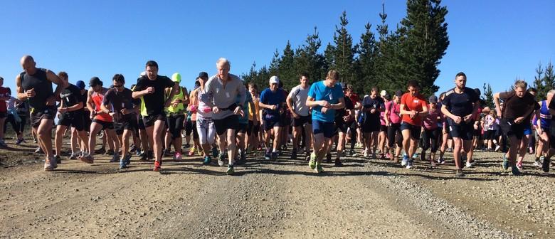North Loburn School Half Marathon and 10k Run/Walk