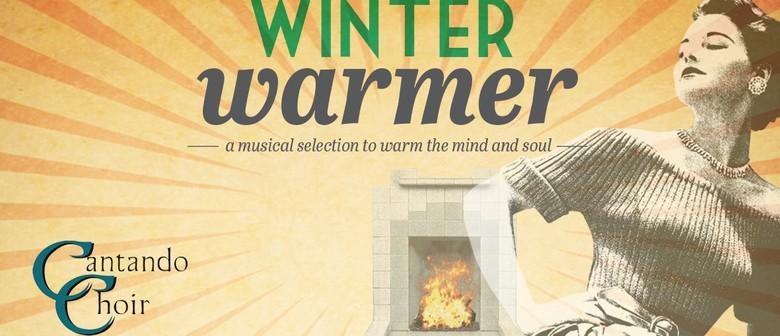 Cantando Choir presents Winter Warmer