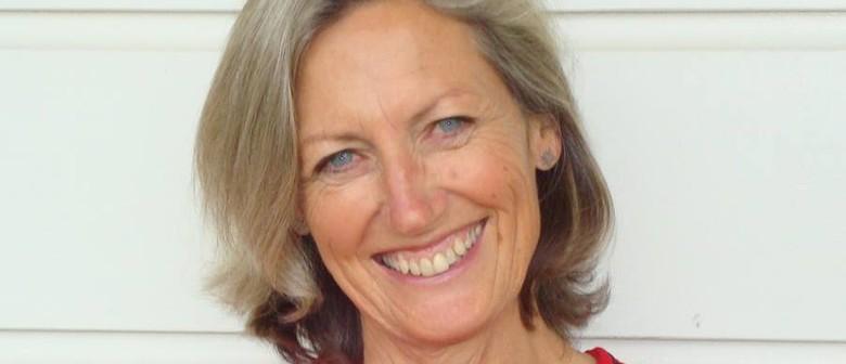 Deborah Coddington Book Launch
