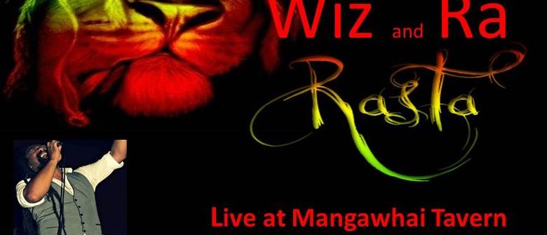 Wiz and Ra - Rasta