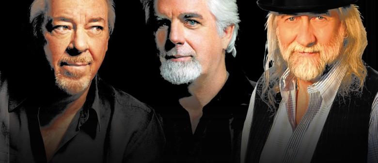 Boz Scaggs, Michael McDonald & the Mick Fleetwood Blues Band