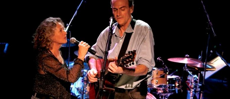 """Carole King & James Taylor """"Troubador Reunion"""""""