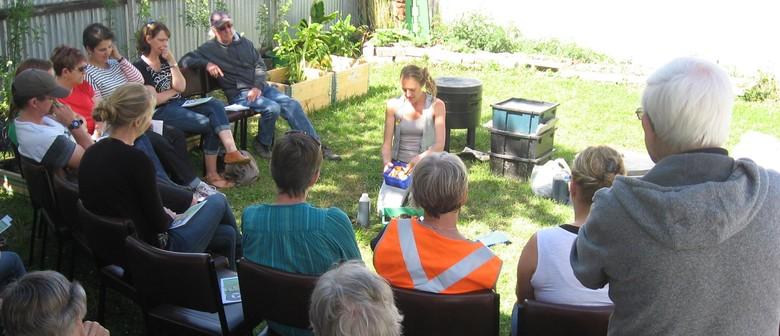 Food Waste Workshops