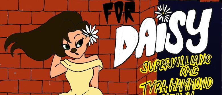 Doggy Style for Daisy