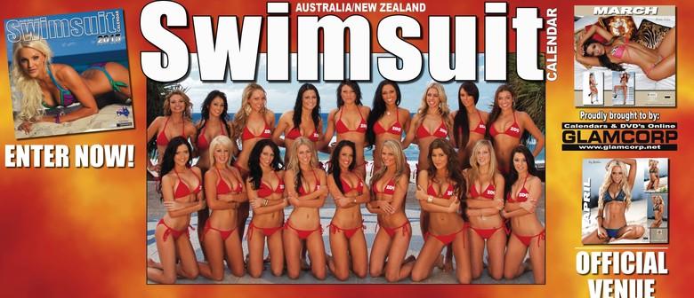 Swimsuit Calendar Model Search AUS/NZ
