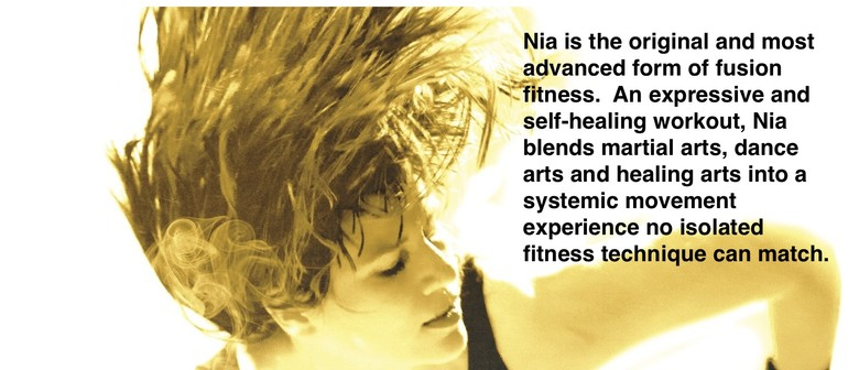 Introduction to Nia Through the Nine Movement Forms