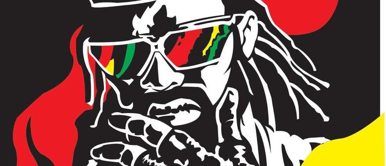 The Rude Boyz - Reggae Jammin