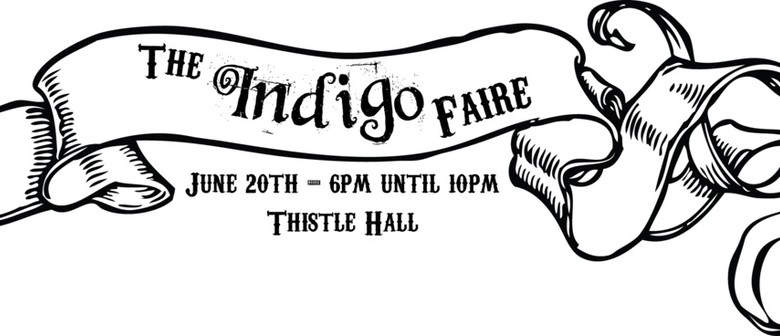 The Indigo Faire