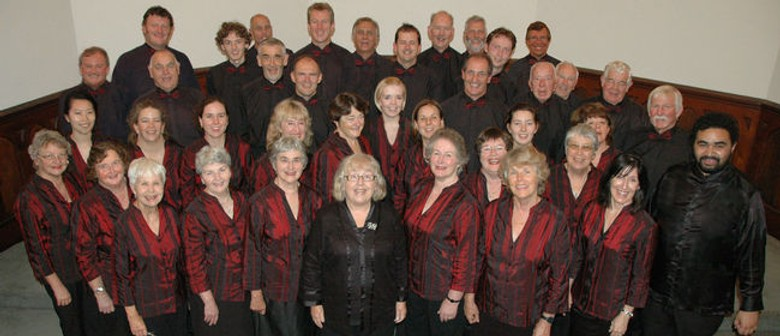 Sacred and Sublime Winter Solstice by Auckland Welsh Choir