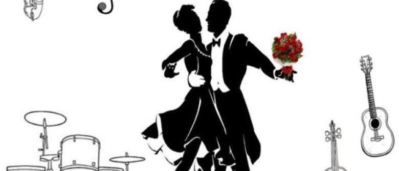 Blenheim Social Dance Club