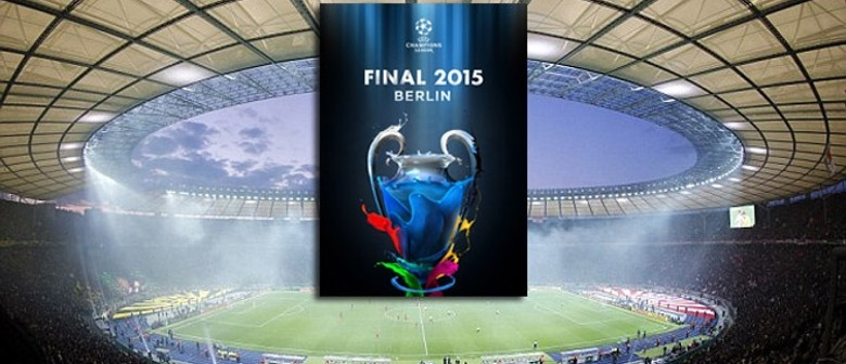 EUFA Champions League Final