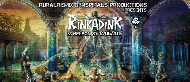 Rinkadink / MVX Records / NZ Tour