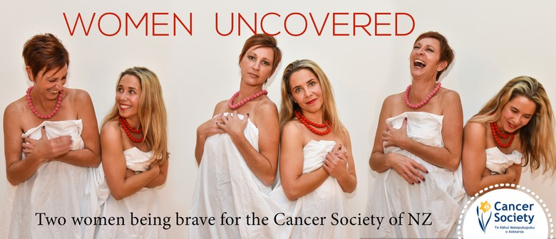 Women Uncovered: CANCELLED