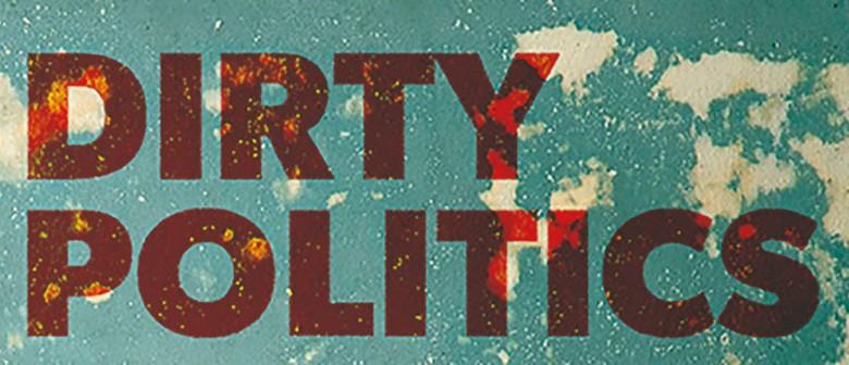 Dirty Politics - Nicky Hager