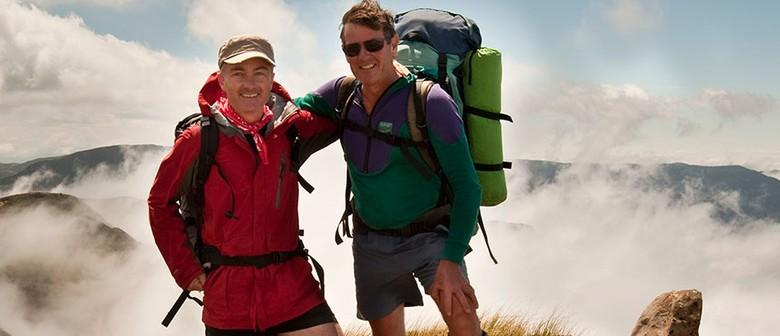 Tramping: A NZ History - Shaun Barnett & Chris Maclean