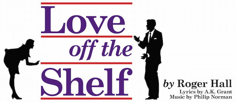 Love Off The Shelf