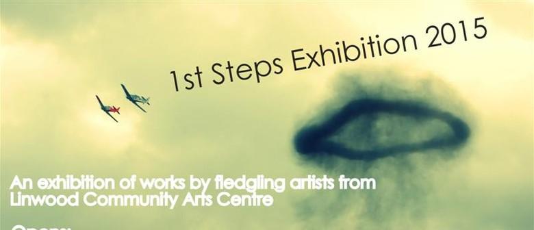 1st Steps Exhibition