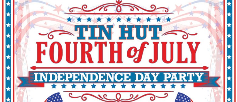 4th of July American Independence Day Party