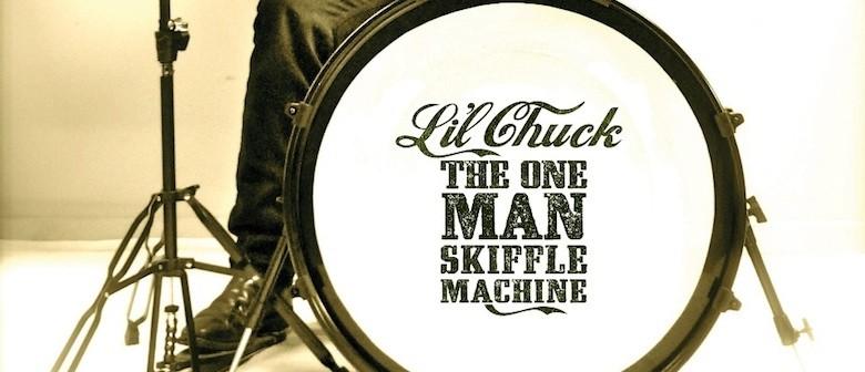 Li'l Chuck - Blowin' Away the Winter Blues