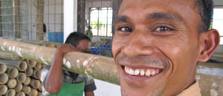 A Portrait of Timor-Leste