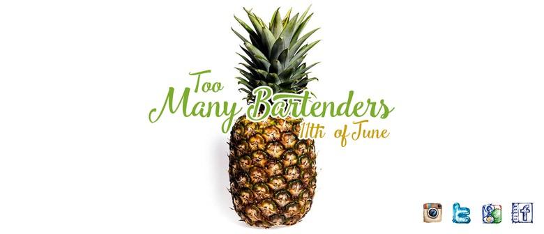 Too Many Bartenders
