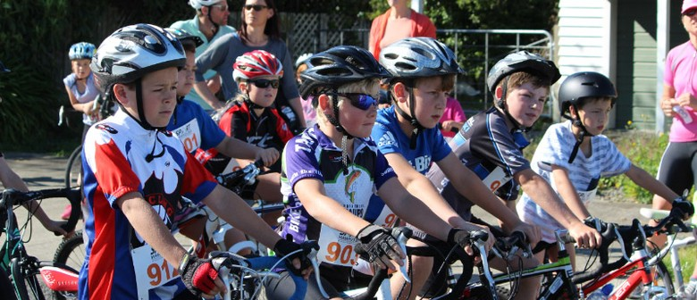 CHB Primary School Cycle Series - Race 1
