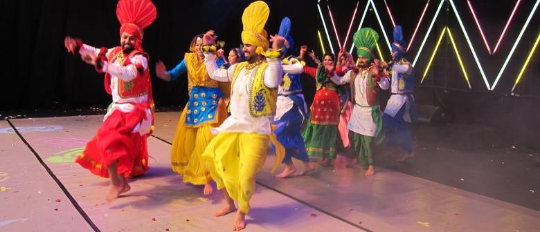 Auckland Diwali Festival of Lights