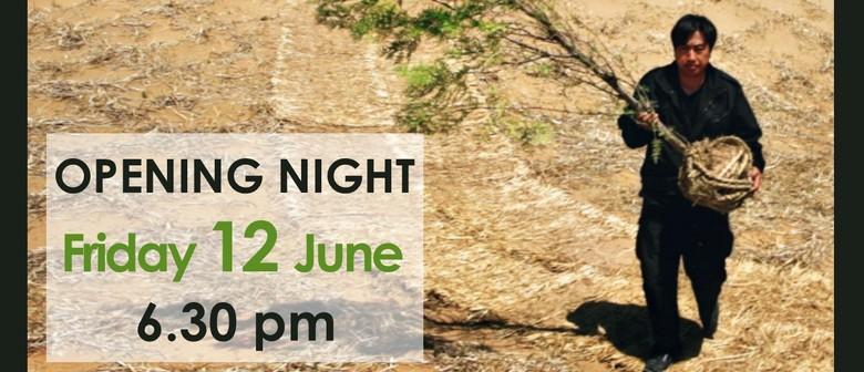 Opening Night - Photo Exhibition