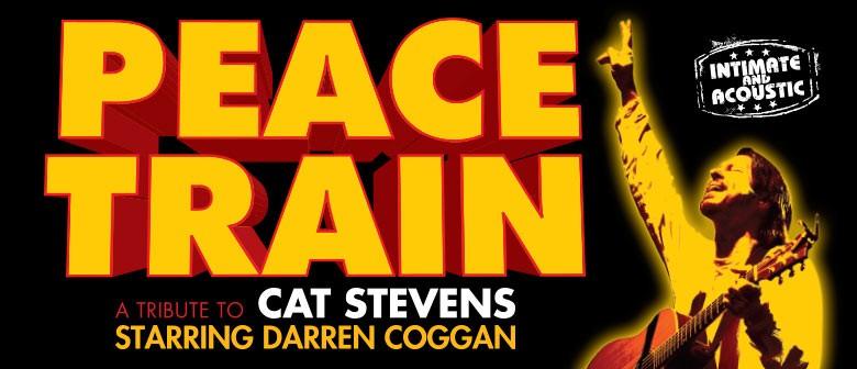 Peace Train - A Tribute to Cat Stevens