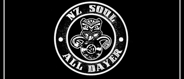 NZ Soul All Dayer #8