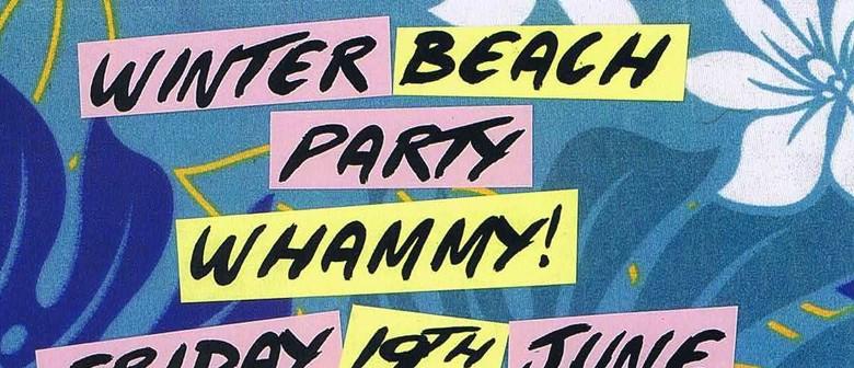 Winter Beach Party