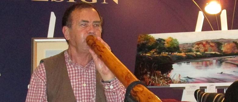 Didgeridoo Demo