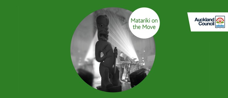 Matariki on the Move: Rob Ruha with the Black Quartet