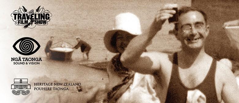 Reel Life in Porirua (Titahi Bay Screening)