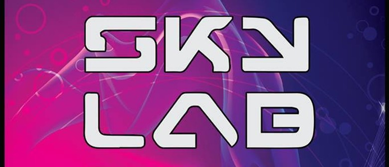 Big Room Rave - Skylab 4